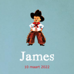 James | kleine cowboy