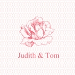 Judith & Tom | Trendy patroon