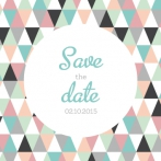Jan & Tamara | save the date