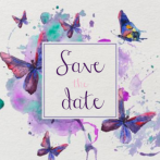 Marit & Jochem | save the date