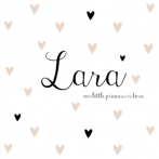Lara | little princess