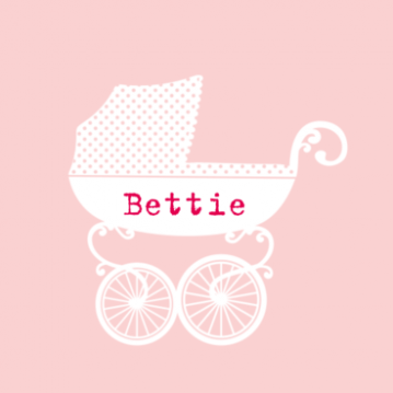 Bettie | kinderwagen